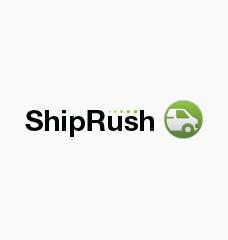 ShipRush Cover