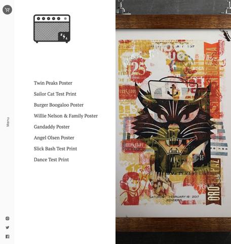 Setlist Cover