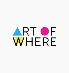 Art of Where Cover
