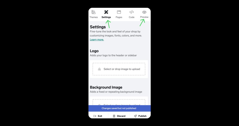 iOS-customize-my-theme