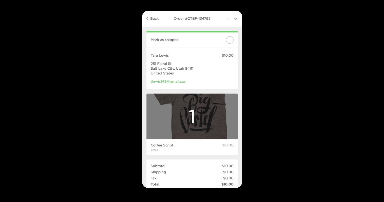 mobile-check-order-details
