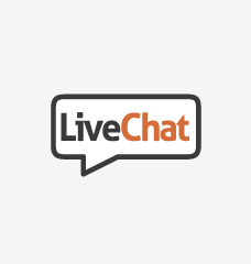 LiveChat Cover