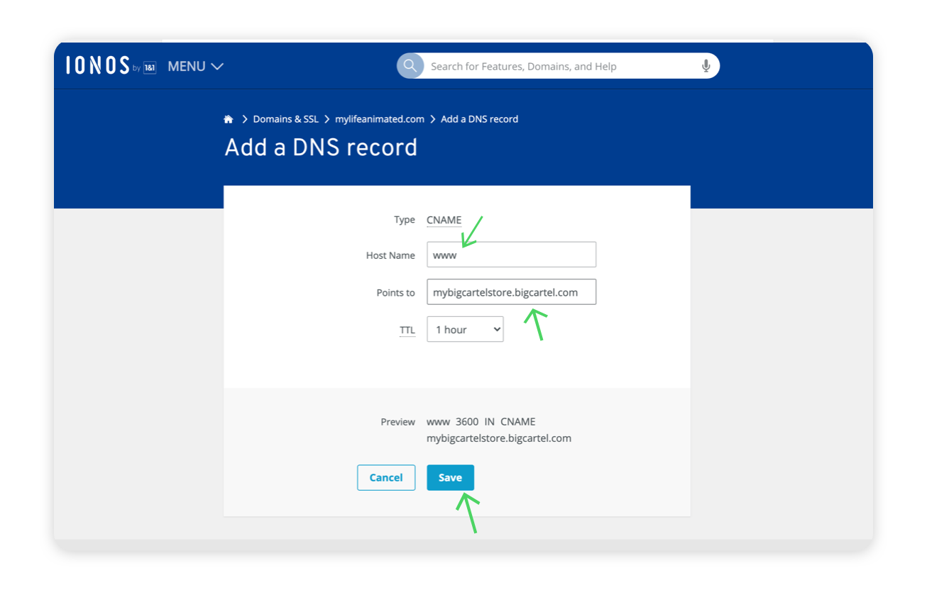 hero-IONOS-add-DNS