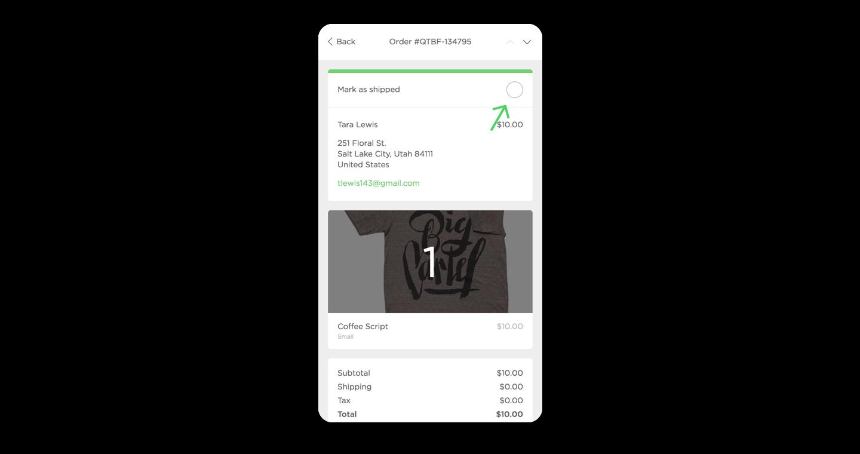 mobile-mark-order-as-shipped