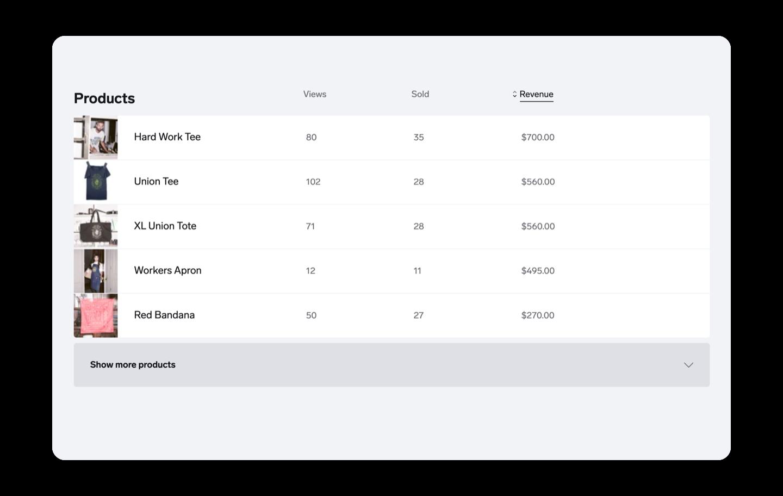 hero-product-stats-dashboard
