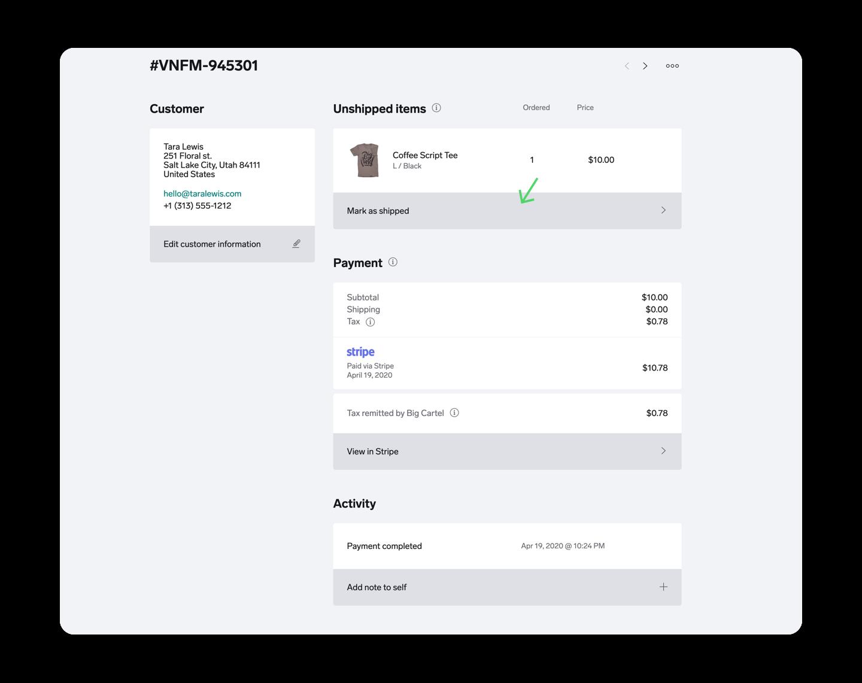desktop-create-a-shipment