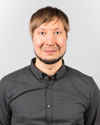 Joni Välikangas