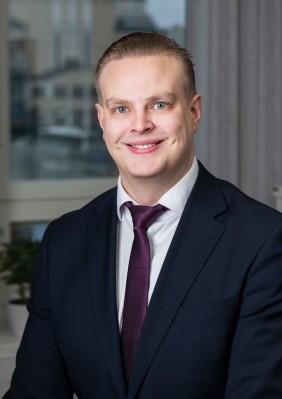 Jukka Saarinen