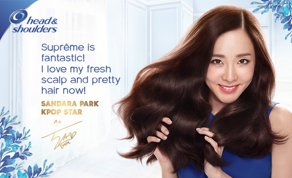 ARGAN OIL – THE SECRET TO SANDARA PARK'S LUSCIOUSLY SOFT HAIR-image