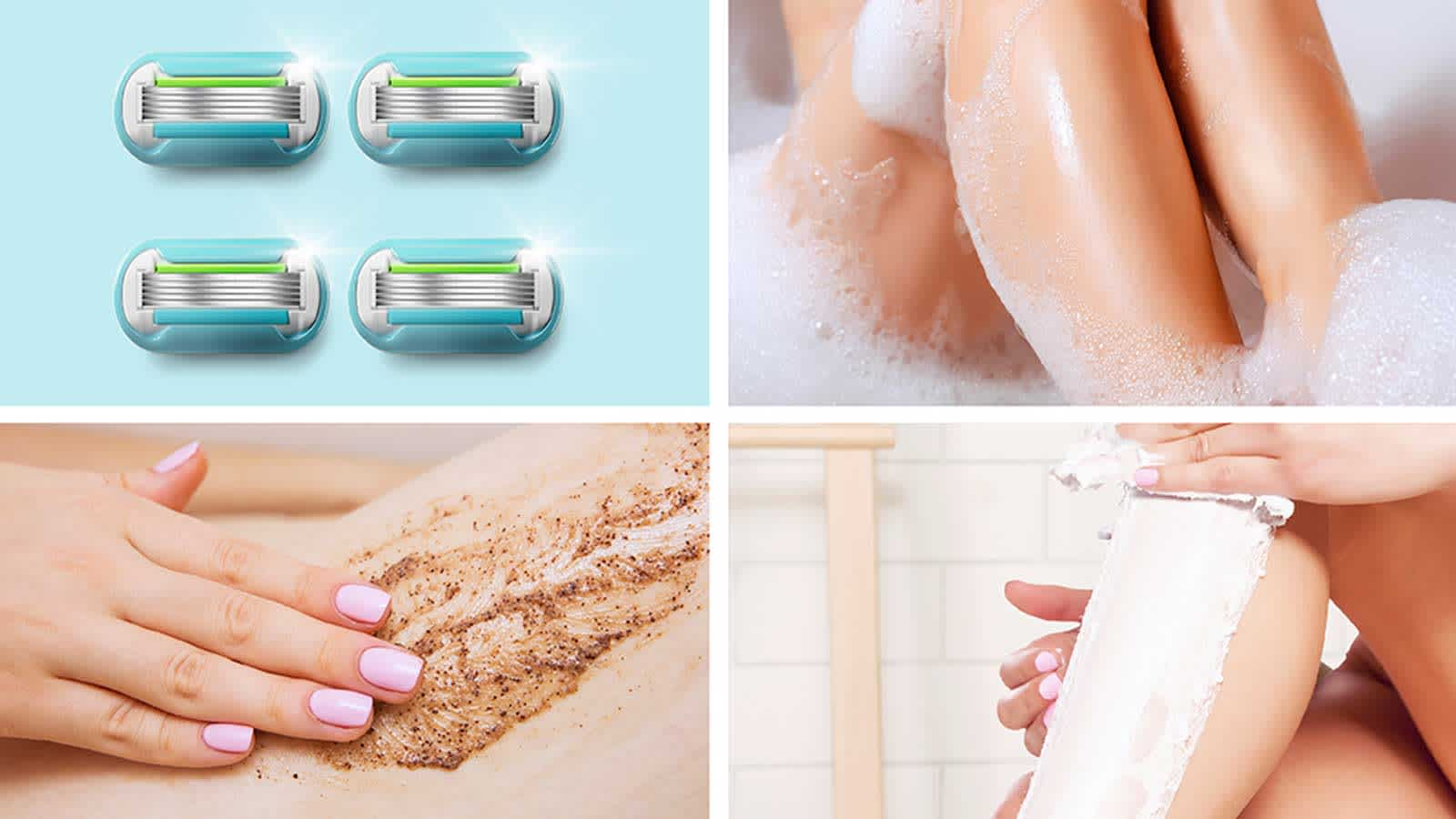 Best Practices to Prevent Ingrown Hairs