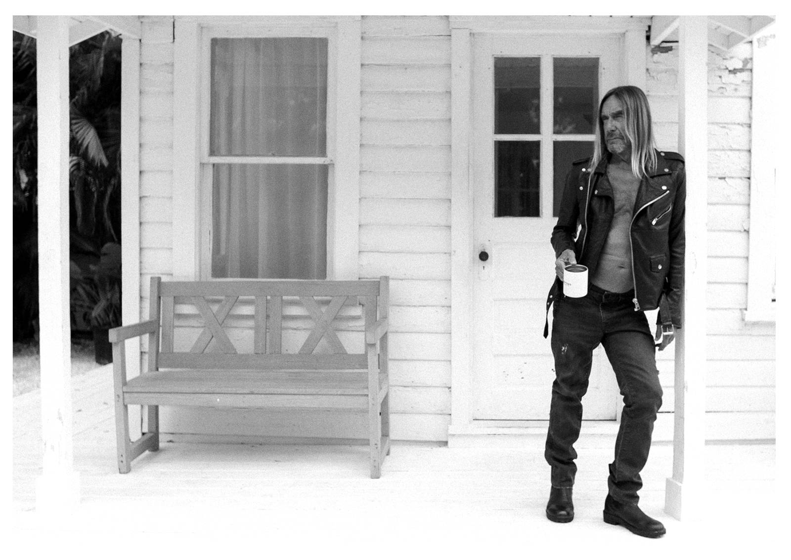 Iggy Pop | Stumptown Coffee Roasters Blog