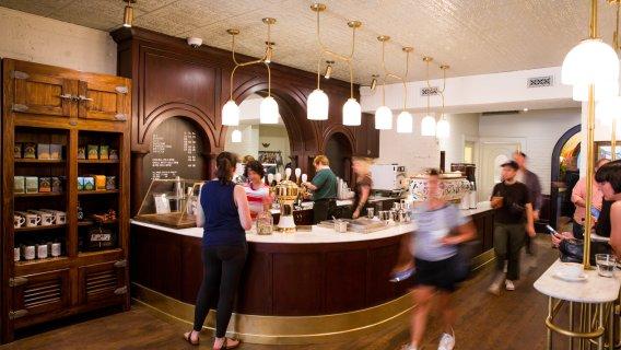 Coffee Shop Locations Worldwide Stumptown Coffee Roasters