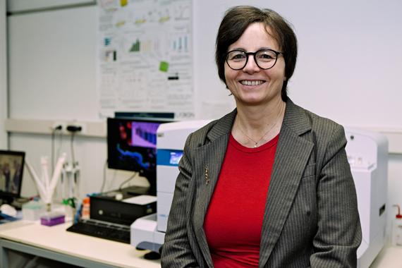 La prof.ssa Carrozza direttore scientifico della Fondazione