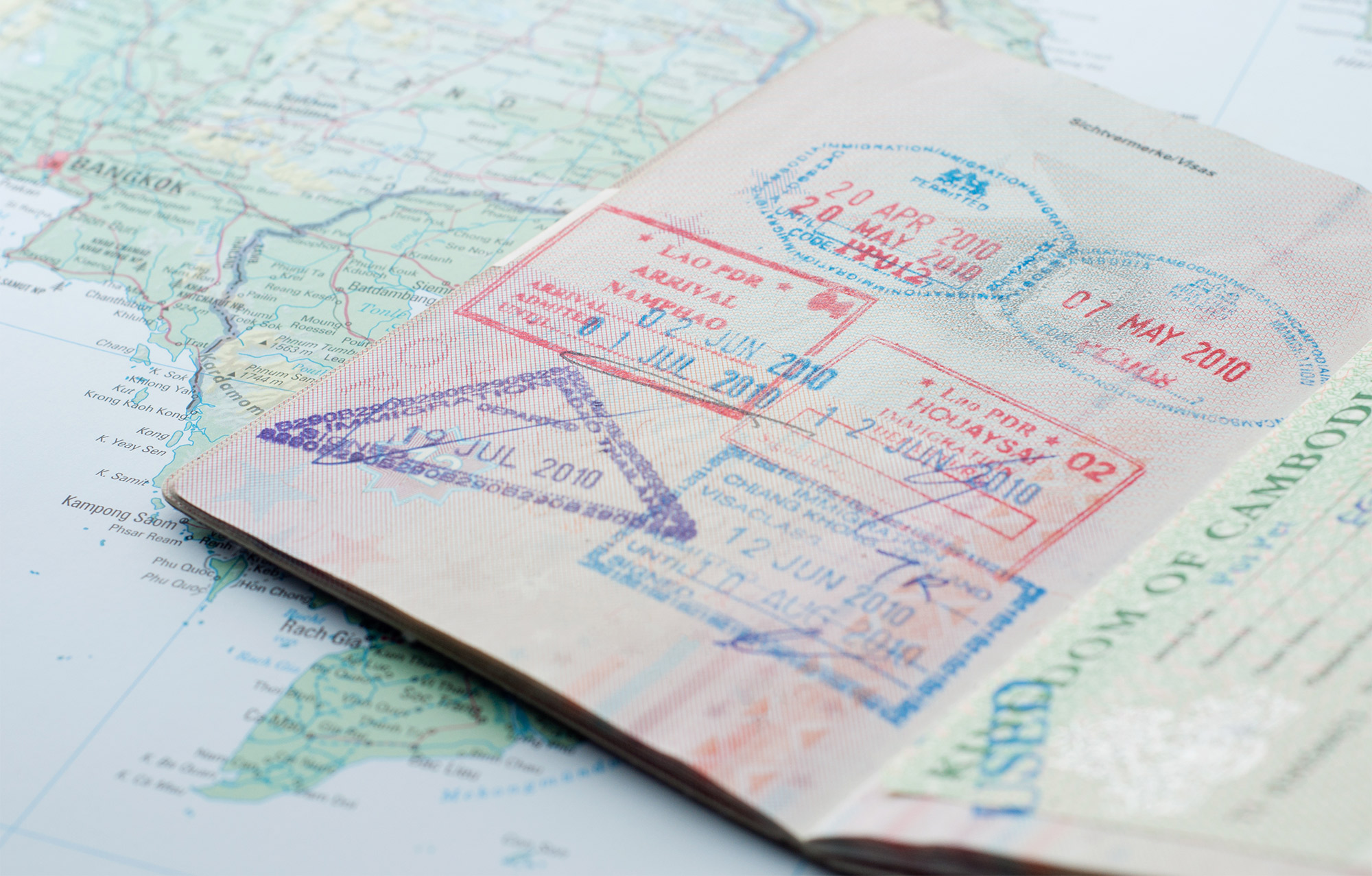 Visa Requirements // How To Move To Australia From New Zealand