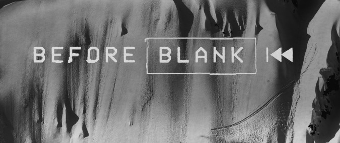 Collective BLANK: Before Blank | Trailer