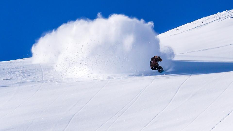 Snowboard | Salomon