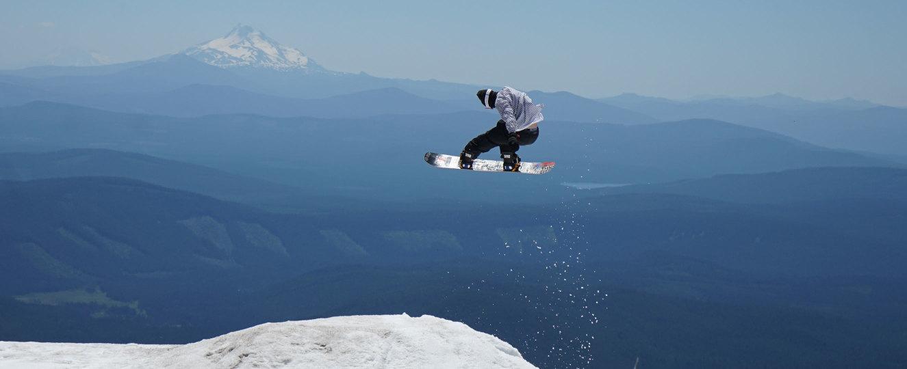 Snowboard Salomon