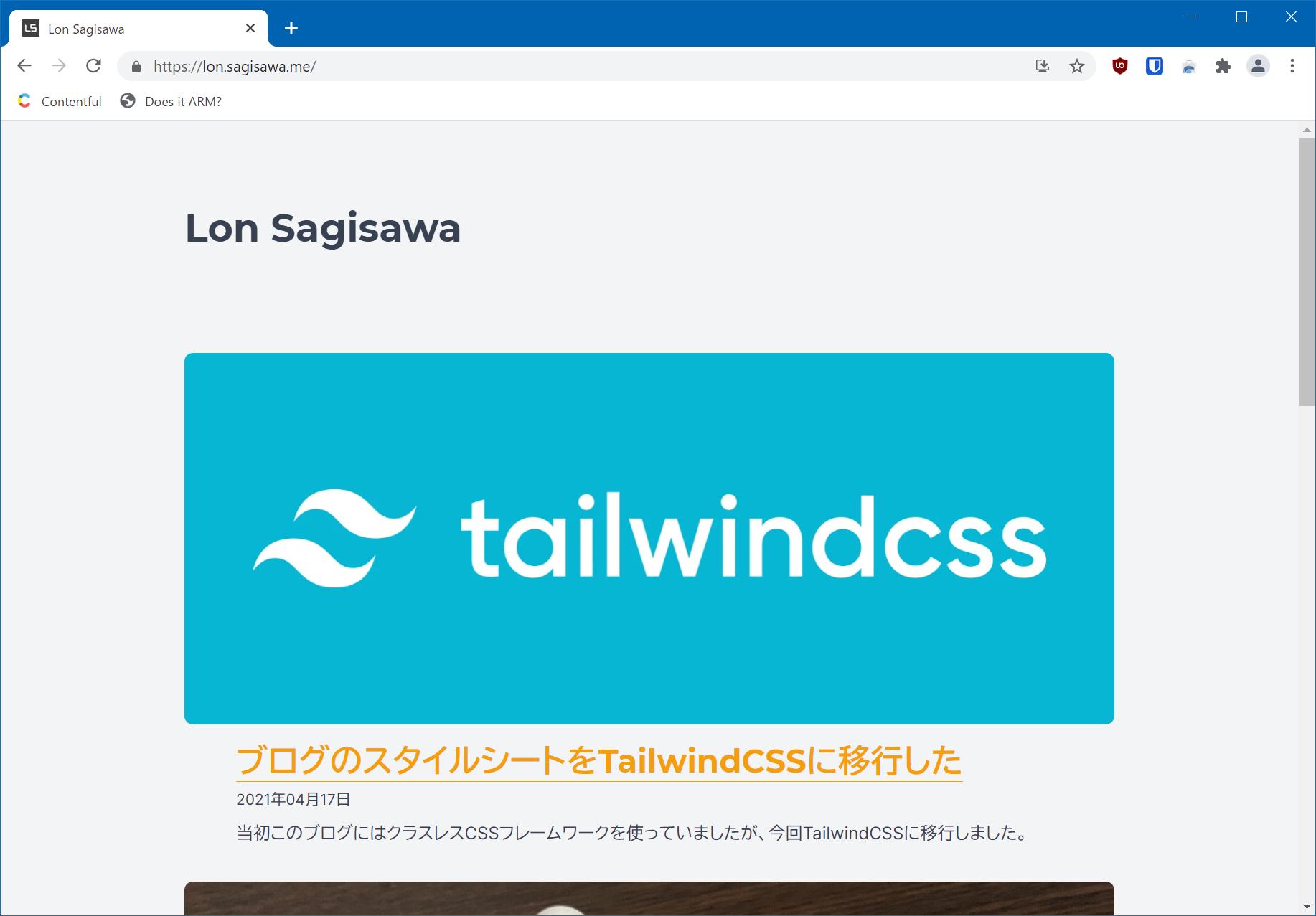 019 Lon Sagisawa - Chromium