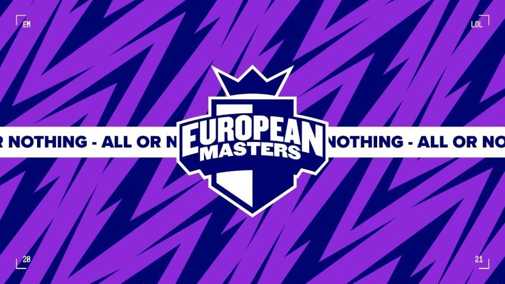 EU Masters Spring 2021 Review