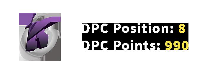Keen DPC