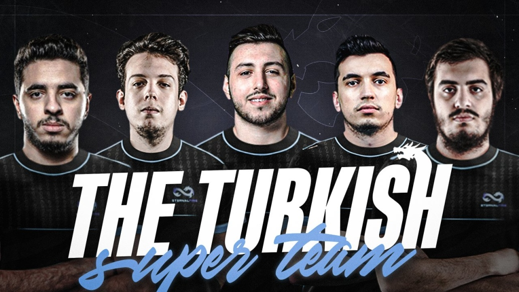 Official: Turkish Super Team Announced; ISSAAjoins (CS:GO)