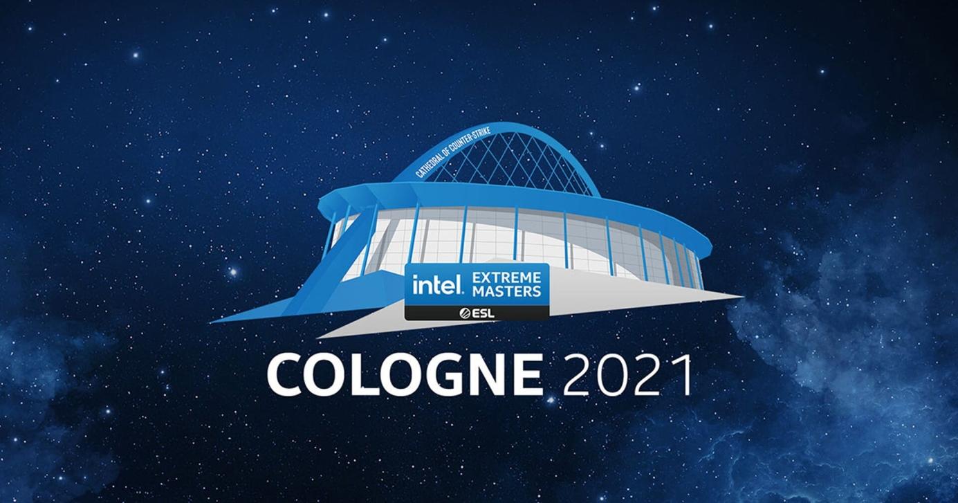 IEM Cologne 2021 - Preview