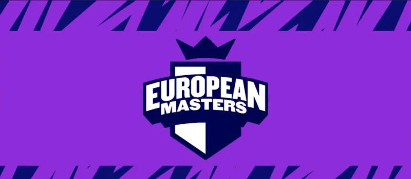 EU Masters Summer 2021 Preview