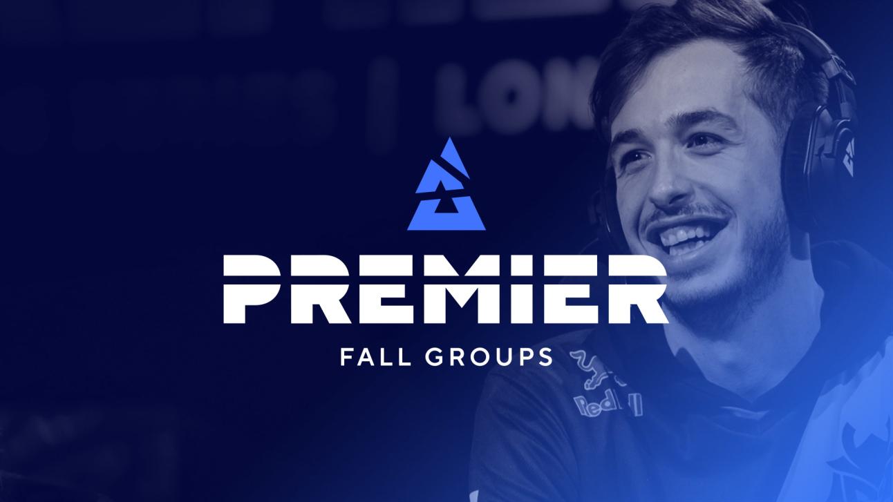 BLAST Premier Fall 2021 - Group B - Preview