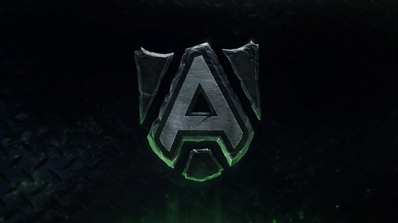 Dota 2 - Alliance roster update