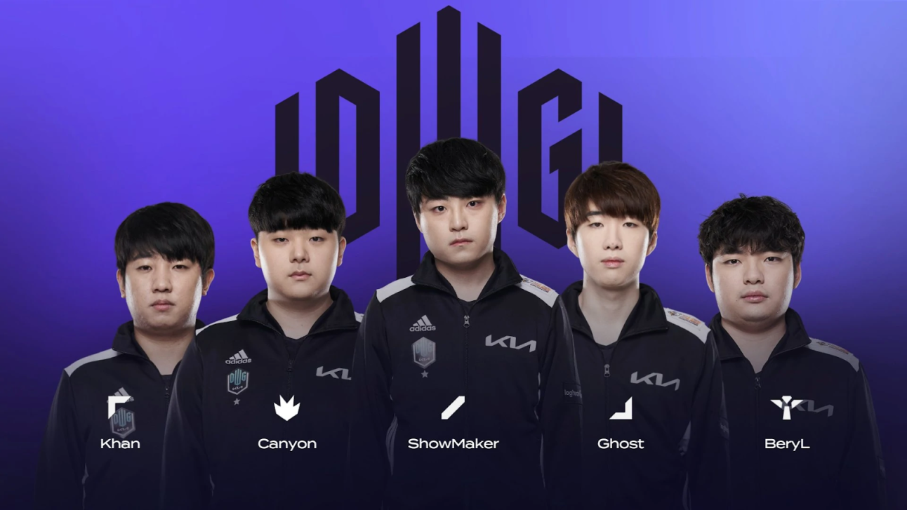 LCK Spring 2021 Review