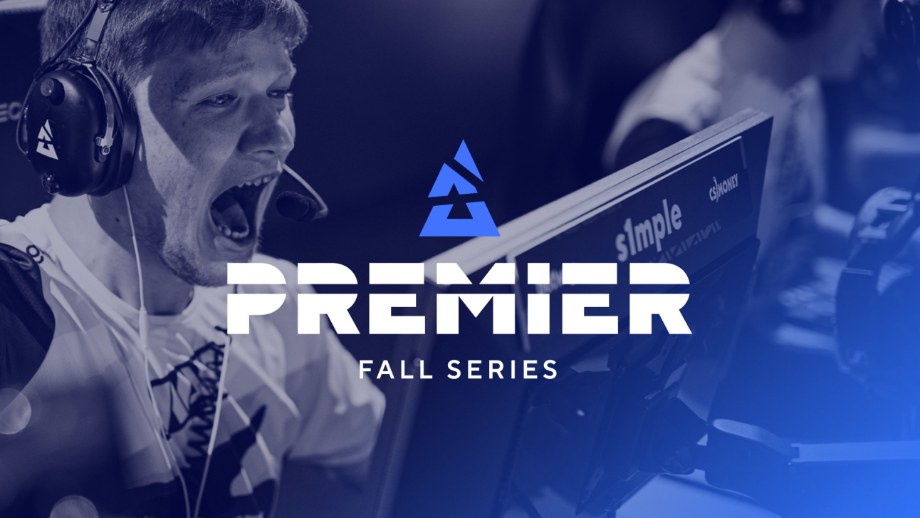 BLAST Fall Showdown - Day 1 - Betting Preview