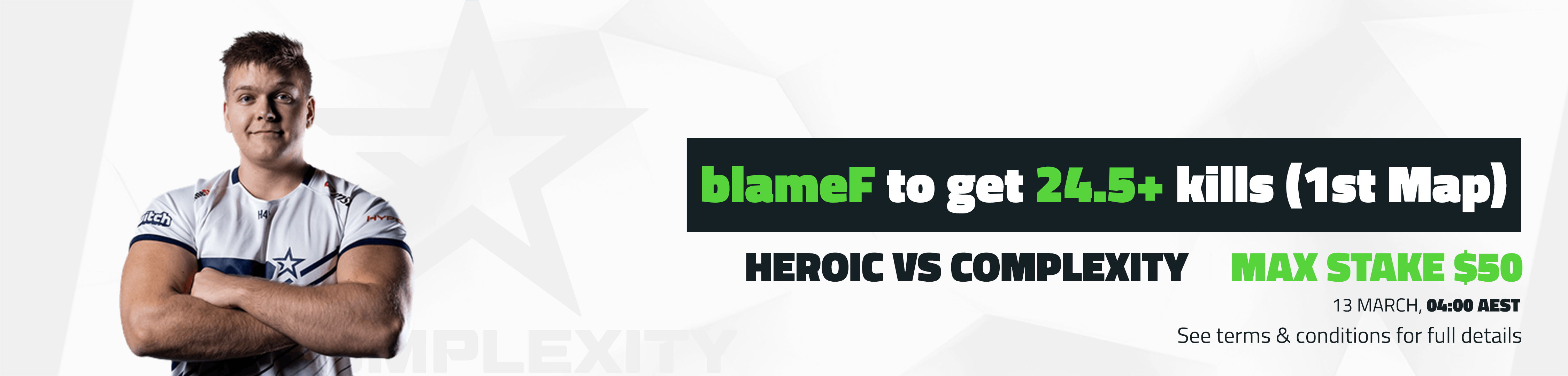 blameF 1st map kills vs heroic