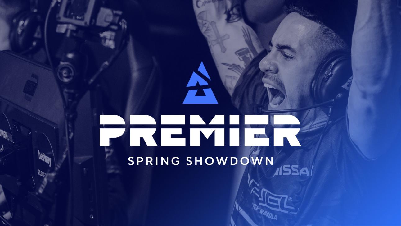 BLAST Spring Showdown 2021 - Preview