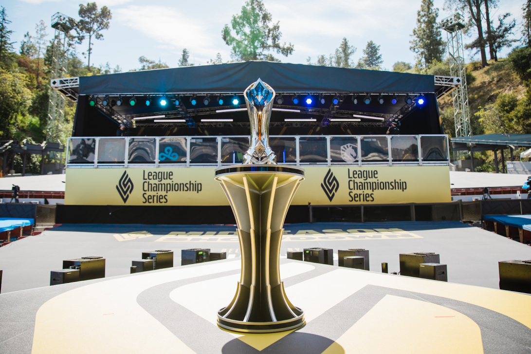 LCS Summer 2021 Preview