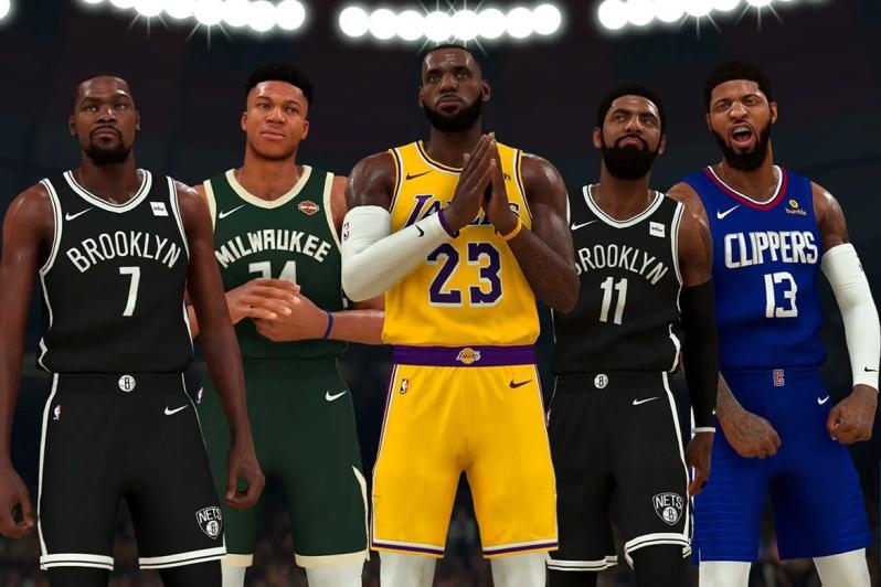 NBA 2k League Daily Betting Tips - June 4th