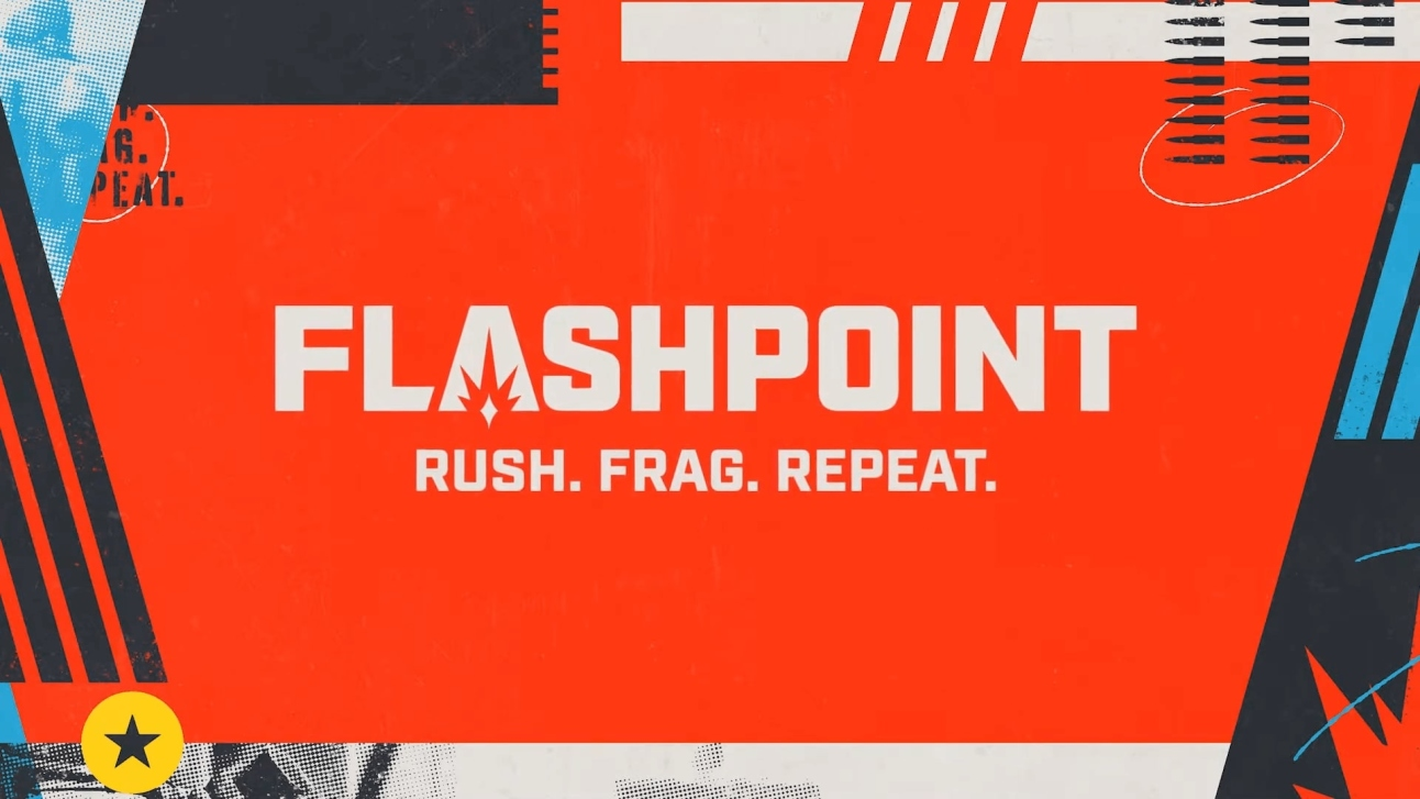 Flashpoint 3 - Preview