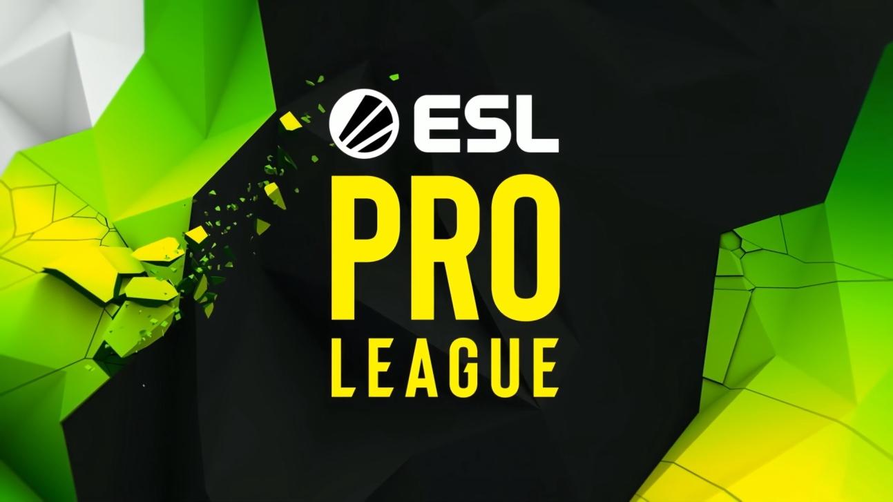 ESL Pro League - Group B - Preview