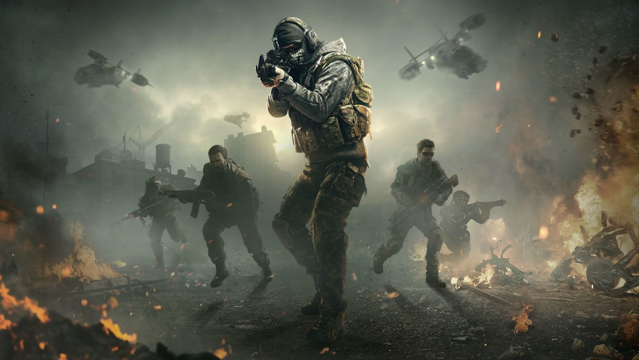 Call of Duty Daily Betting Tips - June 4th