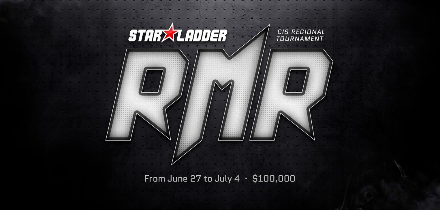 StarLadder CIS RMR 2021-Preview