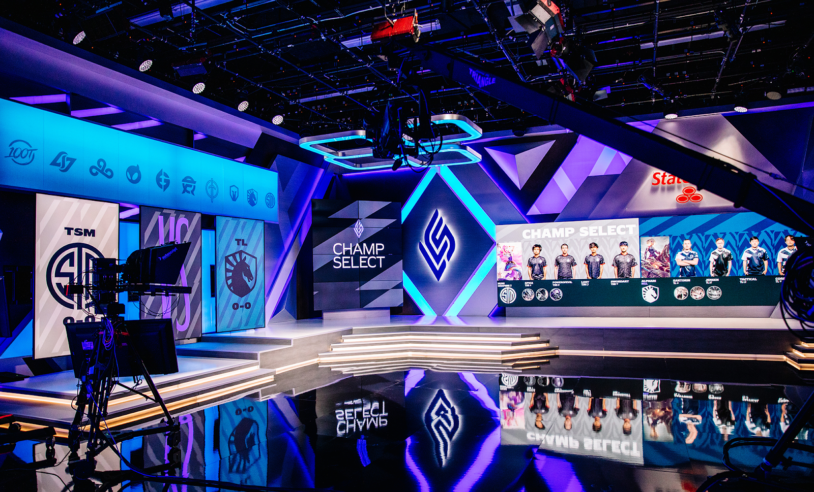 lcs arena
