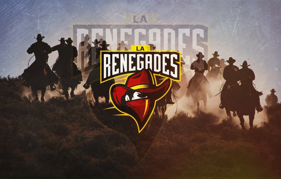 Renegades forced to withdraw from ESL Pro League