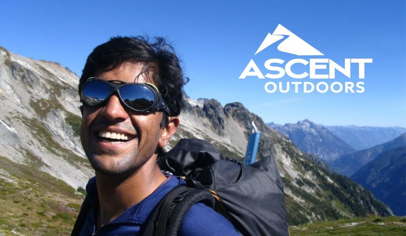 Ascent Outdoors is a Seattle-based outdoor gear and service shop.