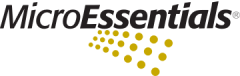 MicroEssentials Logo