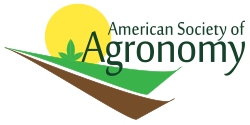 Agronomy Journal Logo