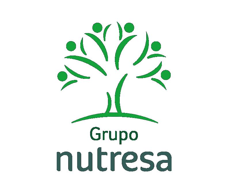 Logo Nutresa