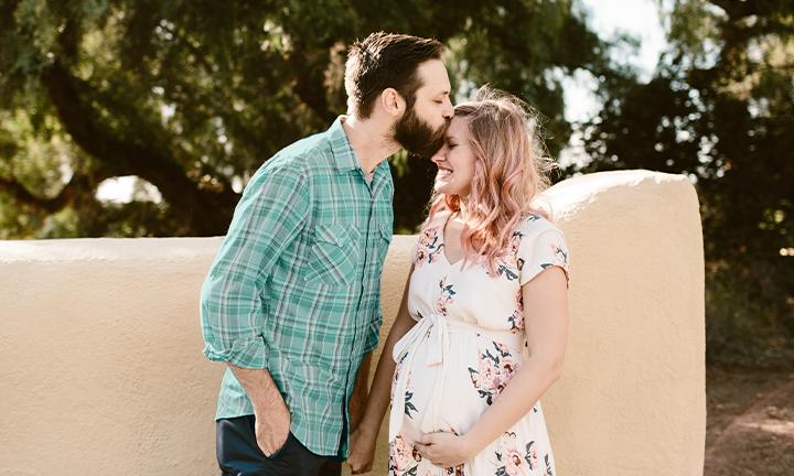 Второй триместр беременности: 14-27 недель