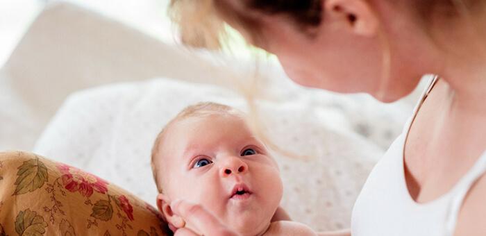T-Infant diarrhea