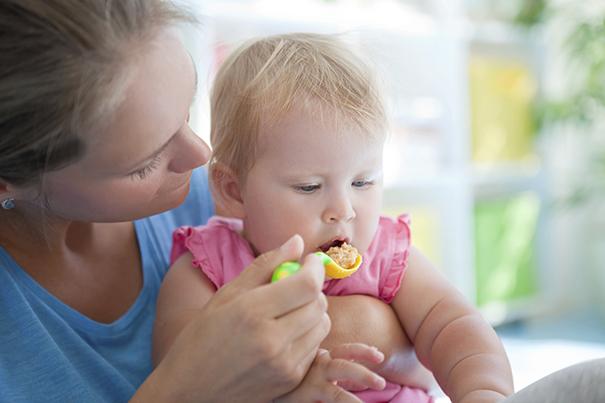 Кормление ребенка: 3 важных совета