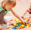 Развивающие игры с детьми: учимся играя