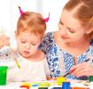 Поделки с детьми: идеи для вдохновения